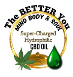 hydrophilic cbd oil