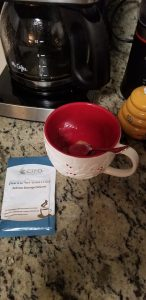 Keto Creamer for Coffee