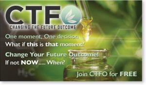 Join the CTFO Business Opportunity