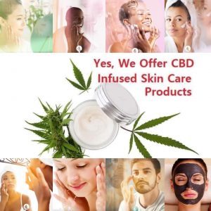 CBD Skin Products