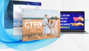 CTFO Business Opportunity